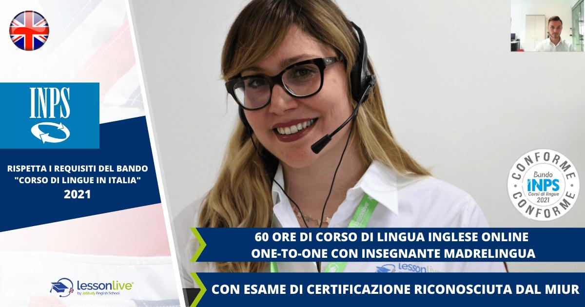 Corso di lingue in Italia 2020